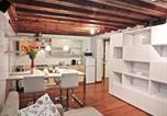 Location vacances Venise - Sant'Aponal Apartment Wi Fi-1