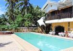 Villages vacances Baclayon - Villa Limpia Beach Resort-2