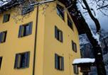 Location vacances Calliano - Agriturismo La Casa Gialla-1