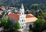 Hôtel Mattersburg - Sopron Monastery Hotel-3