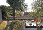 Hôtel Bannay - La Cuvellerie-4
