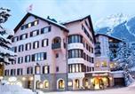 Hôtel Pontresina - Hotel Rosatsch