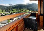 Location vacances Kaprun - Apartment Inge 1-2