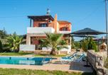 Location vacances Βάμος - Rafaella Villa-3
