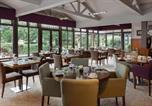 Hôtel Stratford-Upon-Avon - Doubletree by Hilton Stratford-upon-Avon, United Kingdom-3