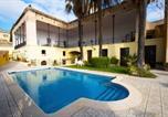 Location vacances Castellet i la Gornal - Mansion Banyeres-4