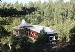 Location vacances Kingussie - Cairngorm Lodge Rothiemurchus-1
