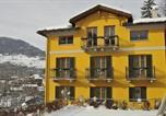 Hôtel Bormio - Hotel Meublè Sertorelli Reit-2