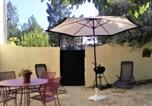 Location vacances Bessas - House Salavas - 4 pers, 52 m2, 3/2-1
