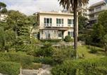 Hôtel Rapallo - Villa Olimpo-1