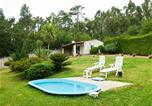 Location vacances Vigo - house in cabo de cruz
