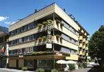 Hôtel Interlaken - Hotel Crystal Interlaken-2