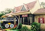 Hôtel Colombie - Casa Quimbaya Backpackers Hostel-1