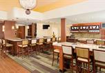 Hôtel Irving - Hyatt House Dallas Las Colinas-2