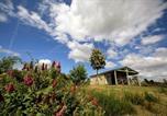 Villages vacances Menet - Les Hameaux de Miel - Terres de France-4