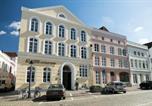 Hôtel Ratekau - Top Cityline Klassik Altstadt Hotel Lübeck