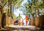 Camping avec Piscine Gironde - Yelloh! Village - Les Grands Pins-4