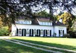Hôtel Parnac - Auberge du Lac de Mondon-1