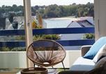 Location vacances Loctudy - Appartement vue mer-2