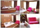Hôtel Miskolc - Alfa Hotel & Wellness Miskolctapolca-4