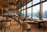 Hôtel 5 étoiles Essert-Romand - Royal Plaza Montreux & Spa-2