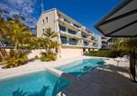 Location vacances Noosa Heads - Commodore Apartments-2