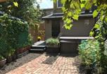 Location vacances Toronto - Love-nest With Private Hot Tub-3