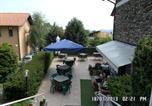 Hôtel Province du Verbano-Cusio-Ossola - Il Campanile Hotel - La Cantina Del Pittore-2