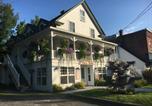 Location vacances Victoriaville - Suites North Hatley-1