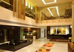 Hôtel Ahmedabad - Four Points by Sheraton Ahmedabad-4