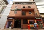 Hôtel Medellín - Nuevo Hotel Internacional-4