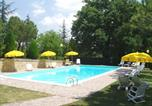 Location vacances Montefalcone Appennino - Monte Rinaldo Apartment Sleeps 6 Pool Wifi-4