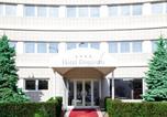 Hôtel Bergame - Hotel Donizetti