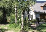Hôtel Leusden - Inn The Woods-4