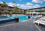 Hôtel Ensenada - San Nicolas Hotel Casino-2