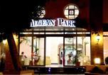 Hôtel Marmaris - Aegean Park Hotel-3