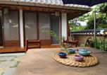 Location vacances Jeonju - Sungsim Hanok Guesthouse-4