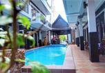Location vacances Kampot - Vibola Guesthouse-1