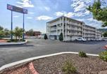 Hôtel Flagstaff - Motel 6 Flagstaff East - Lucky Lane-2