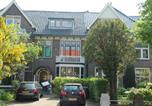 Location vacances Haarlem - Kleur@Home-1
