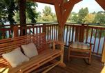 Location vacances Bergerac - Along The River-1