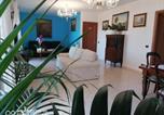 Hôtel Tarquinia - B&Byanet's Beautiful House-1