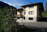 Hôtel Aprica - Mortirolo-4