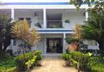 Location vacances Recife - Pousada Cecosne-1