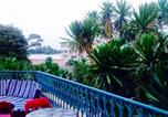 Hôtel Érythrée - Sunshine Hotel-2