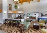 Hôtel Cleveland - Quality Inn-3