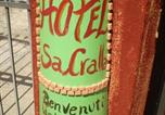 Hôtel Muravera - Hotel Sa Cralla-2