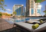Hôtel Sotchi - Pullman Sochi Centre Hotel-2