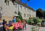 Location vacances Romenay - Chateau De L'Eperviere-1