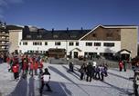 Hôtel Coll de Nargó - Hotel Serhs Ski Port del Comte-1